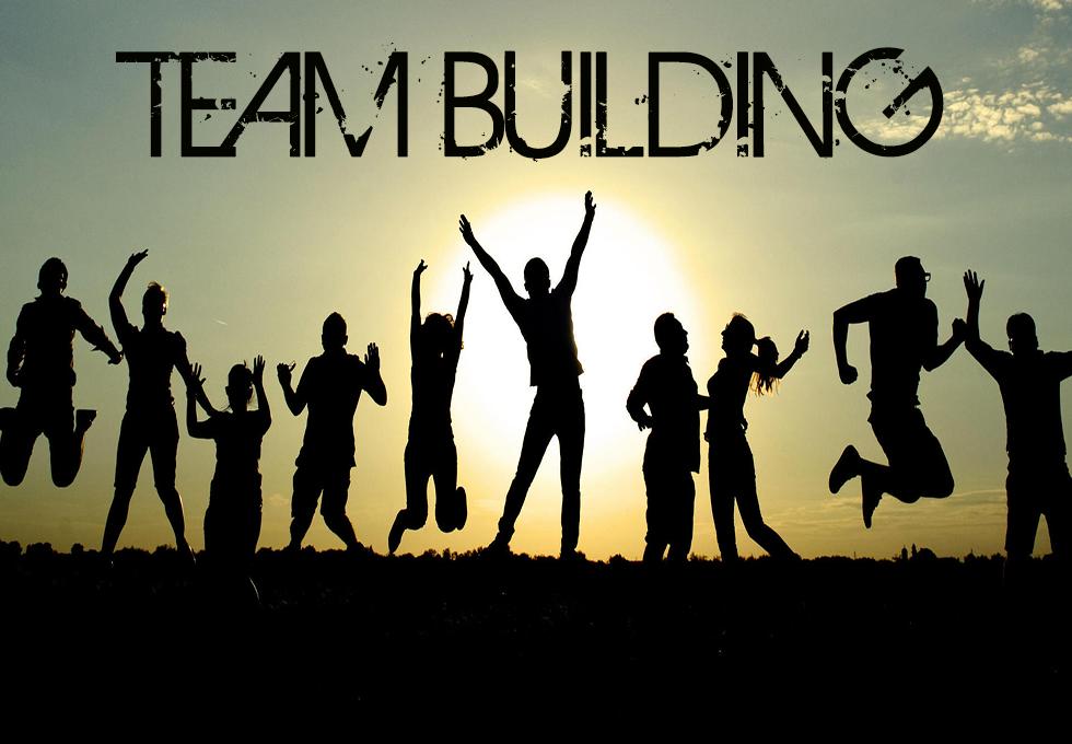 CÁC LOẠI HÌNH TEAM BUILDING