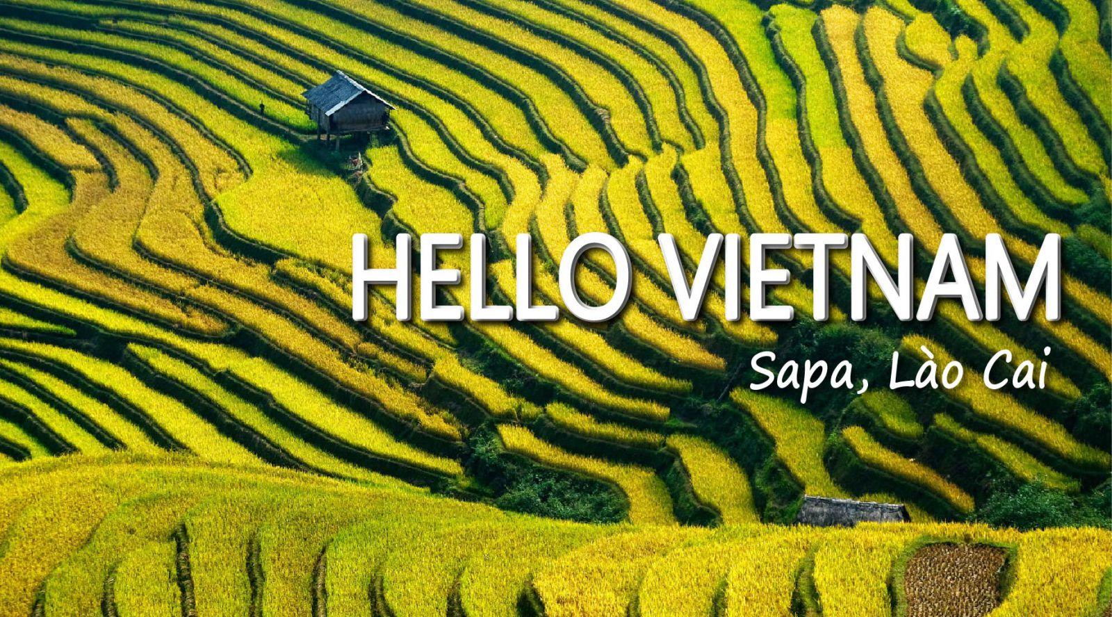 Săn mây vùng cao Sapa - Lào Cai