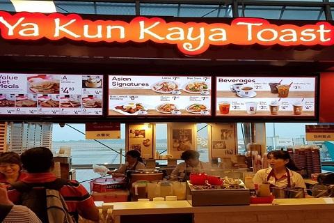 Kaya Toast là món gì? – DU LỊCH SINGAPORE