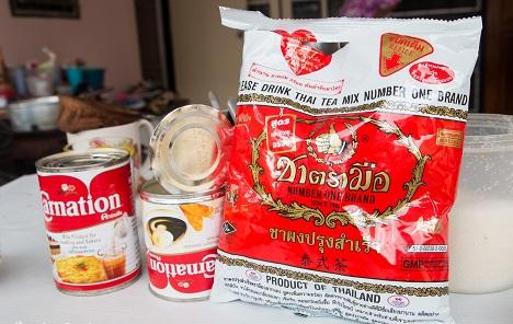 Thiên đường bánh kẹo tại Thái Lan – DU LỊCH THÁI LAN
