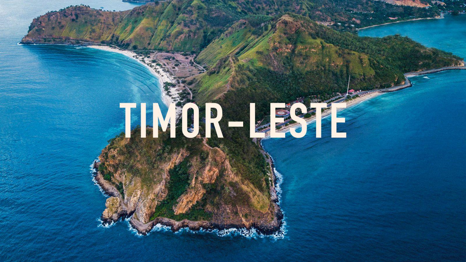 """Du lịch Đông Timor """"Viên Ngọc Thô"""" tỏa sáng giữa khu vực Đông Nam Á"""