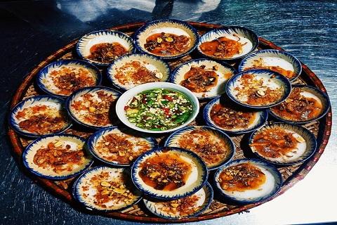 Đi Đà Nẵng - Hội An nên ăn gì?