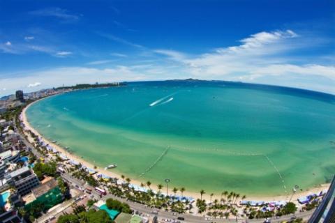 Cẩm nang bỏ túi du lịch đến Pattaya