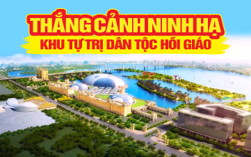 Tour du lịch Ninh Hạ  - Ngân Xuyên Khu Tự Trị Người Hồi Giáo Tại Trung Quốc