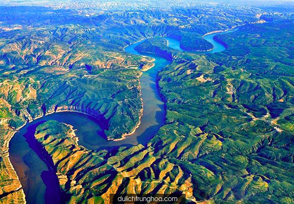 DU LỊCH LĂNG MỘ TẦN THỦY HOÀNG -Tây An - Trình Châu - Lạc Dương - Khai Phong - Thiếu Lâm tự