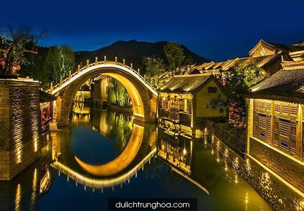 Du lịch Bắc Kinh   Vạn Lý Trường Thành