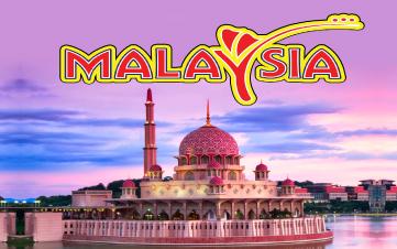 DU LỊCH MALAYSIA KUALALUMPUR | PUTRAJAYA | MALACCA | GENTING