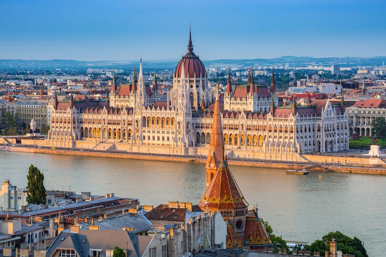 HÀNH TRÌNH KHÁM PHÁ DI SẢN ĐÔNG ÂU HUNGARY | CROATIA | ÁO | SÉC | POLAND | SLOVAKIA |13N13Đ