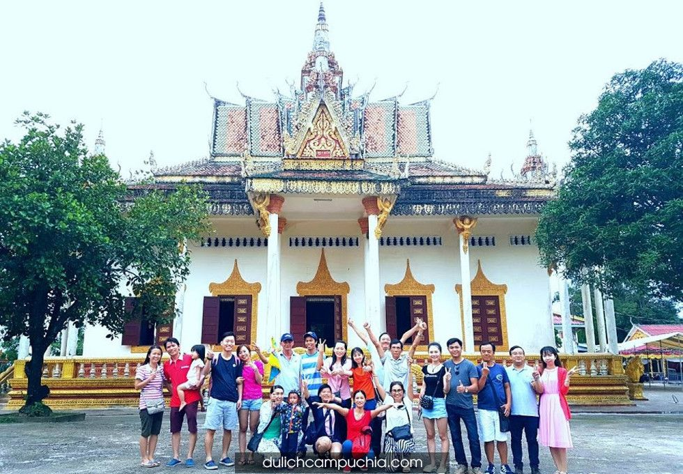 du lịch Campuchia Sihanoukville