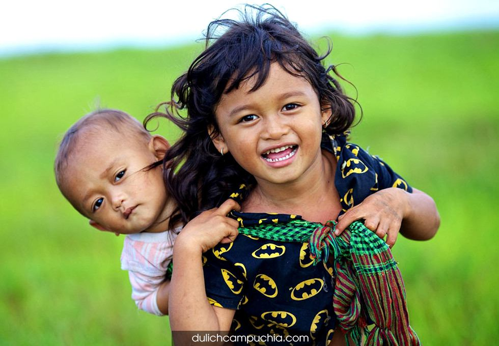 du lịch Mondulkiri dân tộc Phnong
