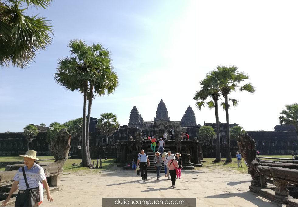 du lịch Campuchia Siemriep