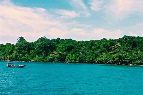 Du lịch Campuchia: 8 bãi biển đẹp nhất đảo Sihanoukville