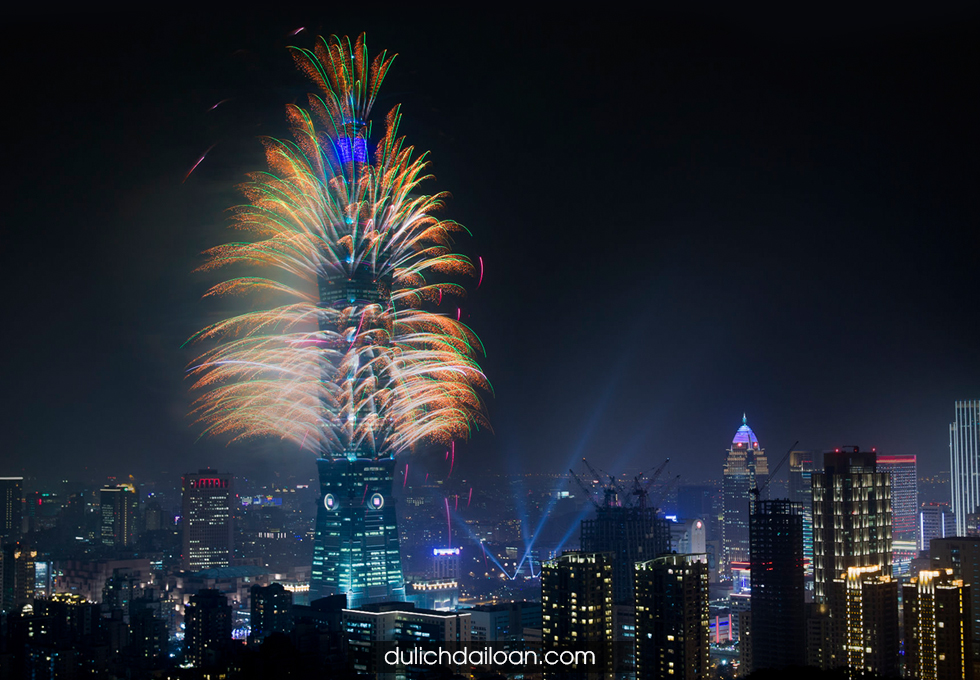 Du lịch Đài Loan Đài Bắc   Đài Trung   Nam Đầu