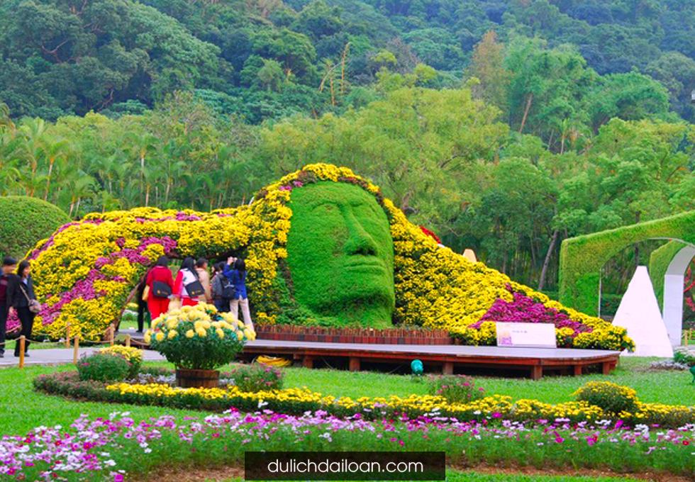 Du lịch Đài Loan Đài Bắc | Đài Trung | Nam Đầu