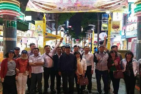 Tour du lịch Đài Loan: Trải nghiệm một ngày làm người Đài Loan đích thực