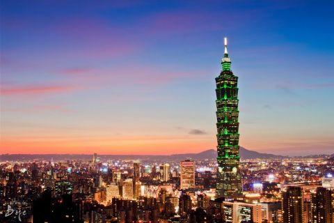Hướng dẫn du lịch Đài Loan giá rẻ