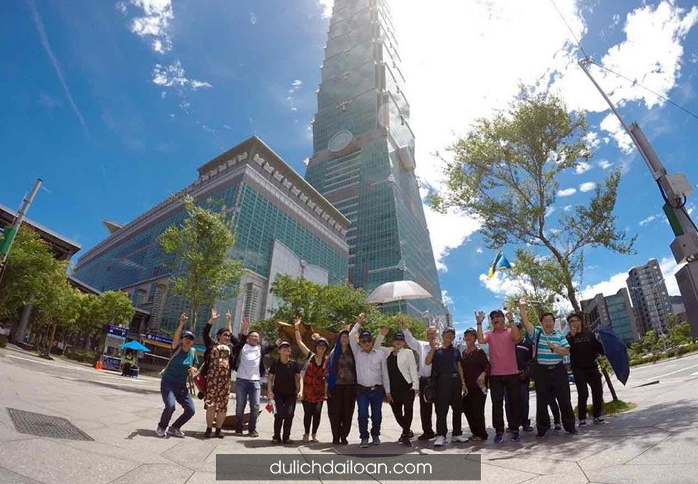 trung-tam-tai-chinh-the-gioi-toa-thap-Taipei-101