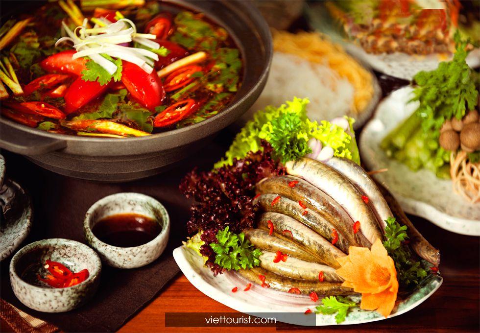 ẩm thực miền Tây