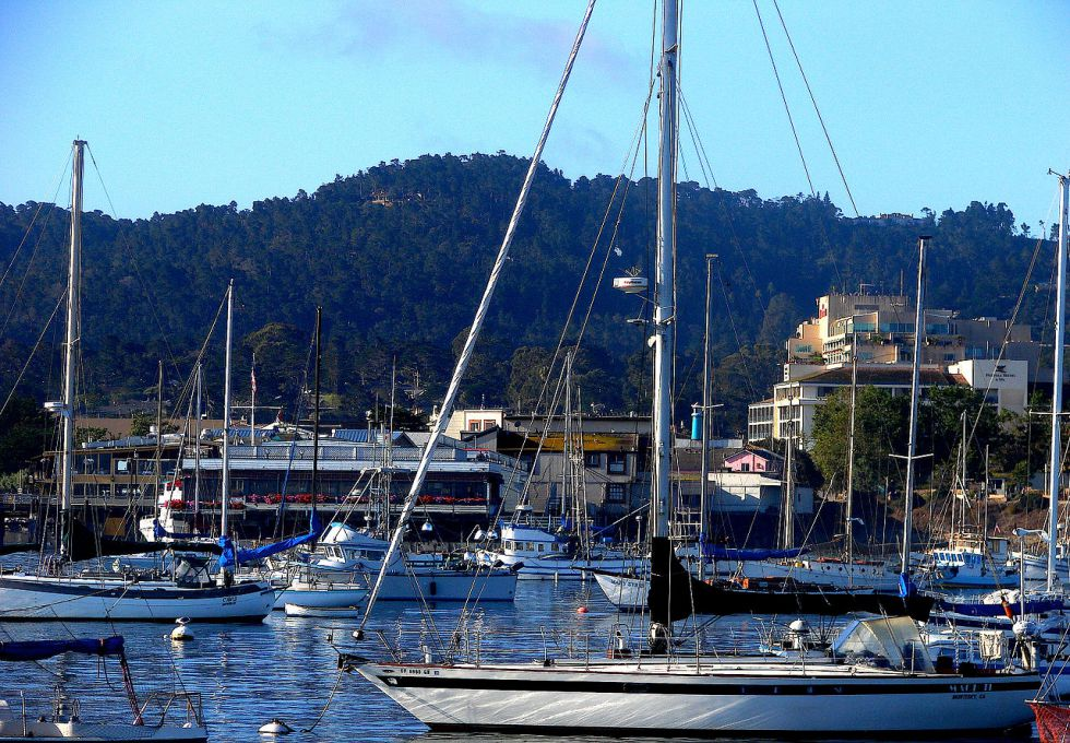 du lịch Hoa Kỳ Monterey
