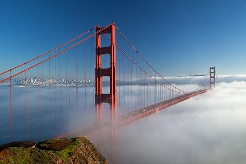 Khám phá Hoa Kỳ: thành phố sương mù San Francisco có gì thú vị?