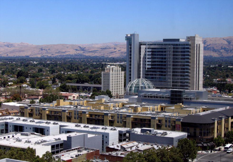 du lịch Hoa Kỳ San Jose