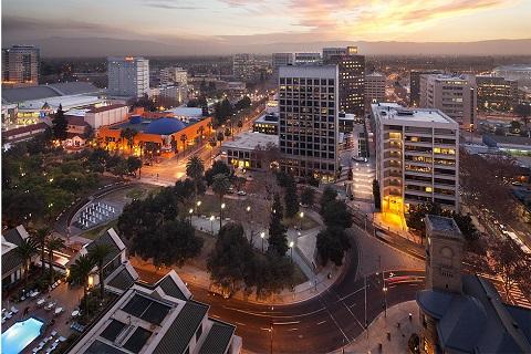 Khám phá San Jose California, thành phố an toàn nhất Hoa Kỳ