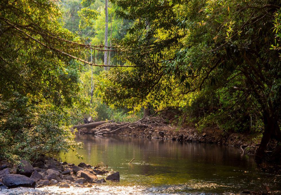 du lịch Campuchia Mondulkiri