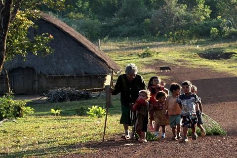 Đến Mondulkiri, thăm làng dân tộc thiểu số Bunong