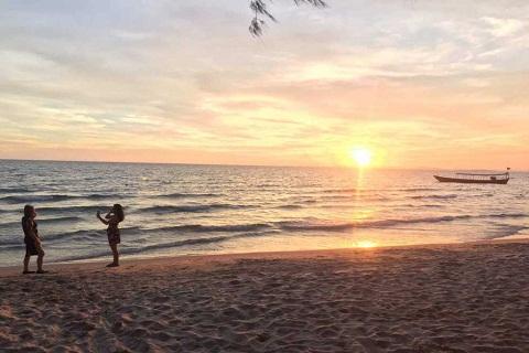 Biển đảo Campuchia: Thiên đường bị bỏ quên