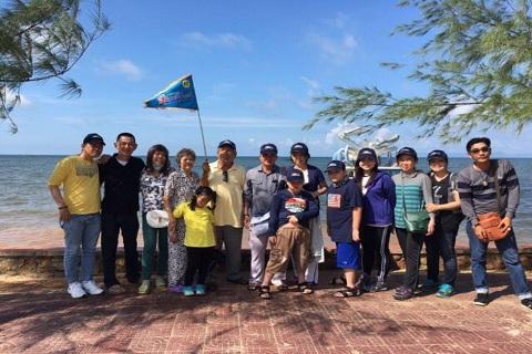 Tổng hợp hình ảnh tour Campuchia : Tháng 9 sôi động cùng Viettourist