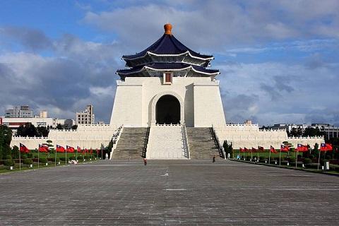 Đến Đài Bắc ghé nhà tưởng niệm Tưởng Giới Thạch