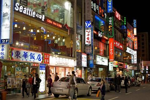 DongDaemun – Nơi mua sắm hấp dẫn nhất Hàn Quốc
