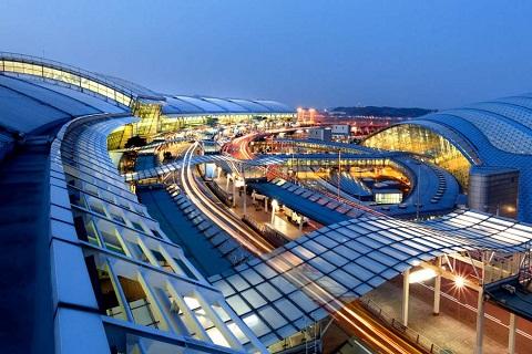 Vì sao sân bay Incheon Hàn Quốc được cộng đồng quốc tế đánh giá cao?