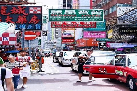 """DU LỊCH HỒNG KÔNG - Những địa điểm khám phá """"thú vị"""" khi du lịch Hồng Kông"""