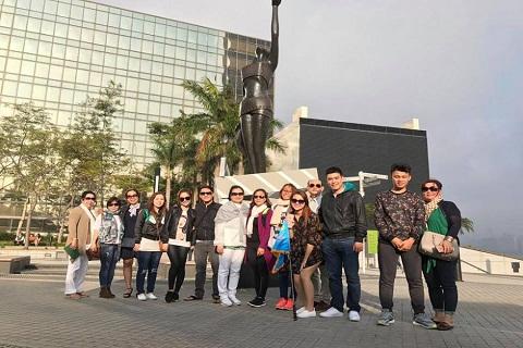 Ký sự du lịch Hồng Kông cùng Viettourist