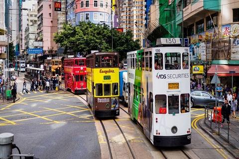 Top 10 trải nghiệm miễn phí thú vị nhất Hồng Kông