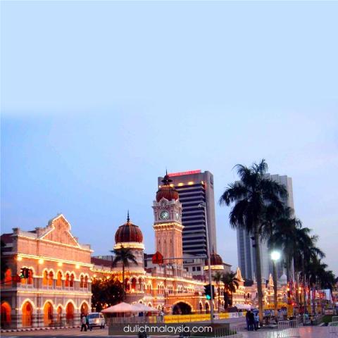 NHỮNG MÓN ĂN ĐẶC TRƯNG KHÔNG THỂ BỎ QUA KHI ĐẾN MALAYSIA.