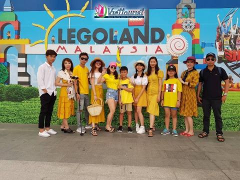 6 Điều Đặc Biệt Chỉ Có Ở Công Viên LegoLand Malaysia
