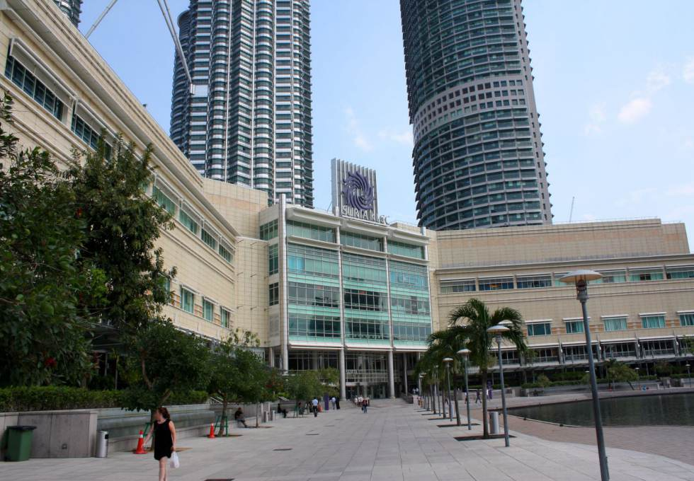 thap-doi-petronas-twin-towers-malaysia-viettourist