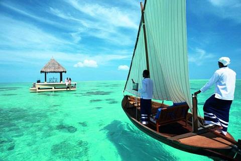 Du lịch Maldives vào mùa nào là đẹp nhất?