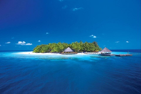 """9 Điều thú vị về """"chuỗi ngọc"""" giữa đại dương Maldives"""