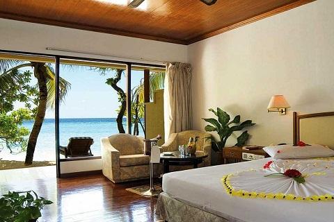 8 Resort lý tưởng nhất tại Maldives