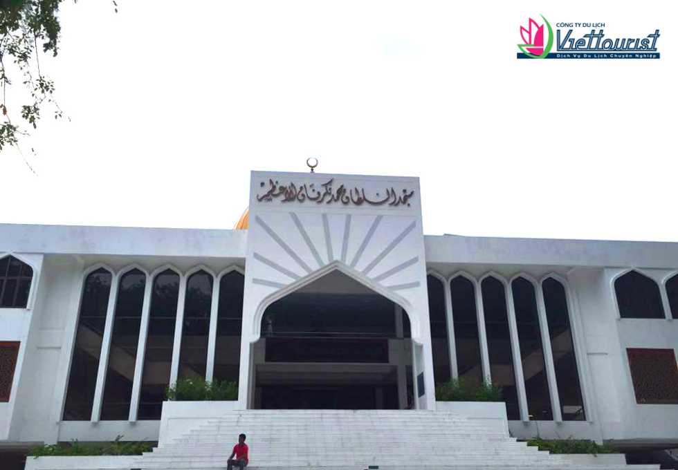 Islamic-centre-Maldives