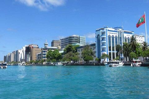 Malé Maldives – Thủ đô giữa đại dương