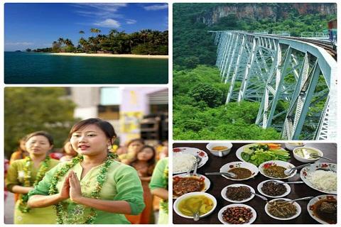 Đừng đến Myanmar khi chưa biết 11 điều này