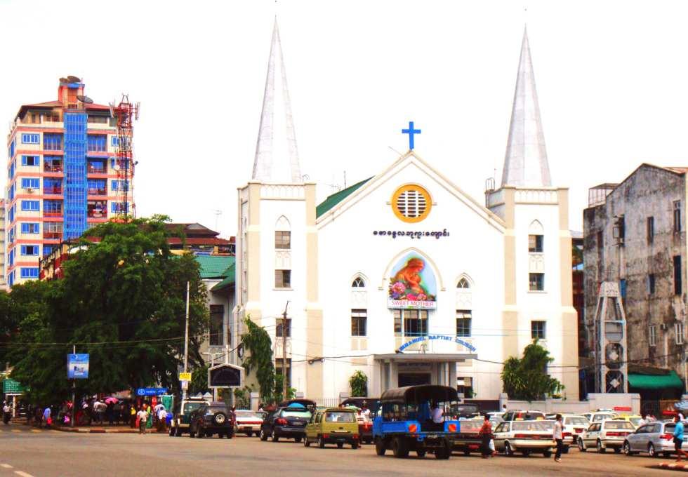 nha-tho-Immanuel-Baptist-Church-myanmar