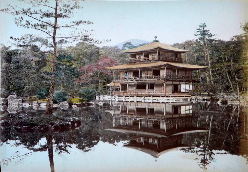 chua-vang-kinkakuji
