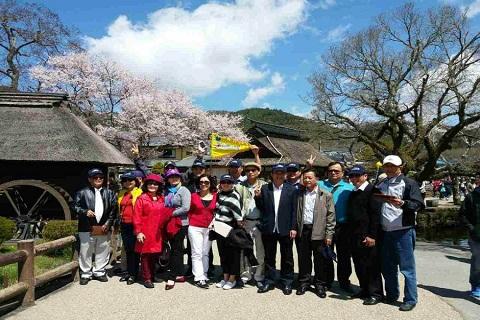 Hành trình du lịch hai quốc gia Nhật Bản Đài Loan của tôi