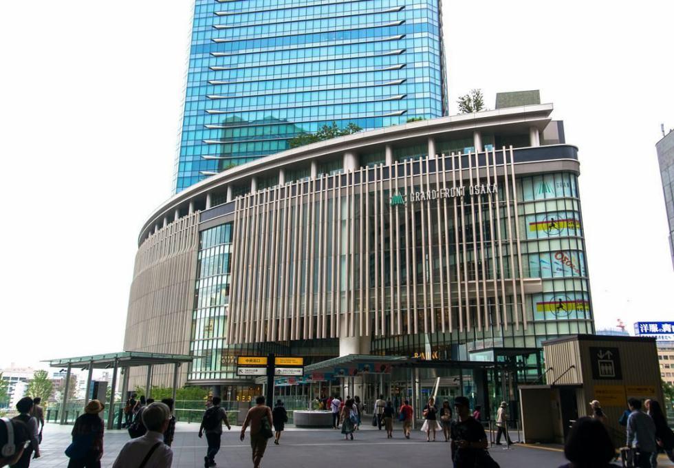 du-lich-nhat-ban-Grand-Front-Osaka