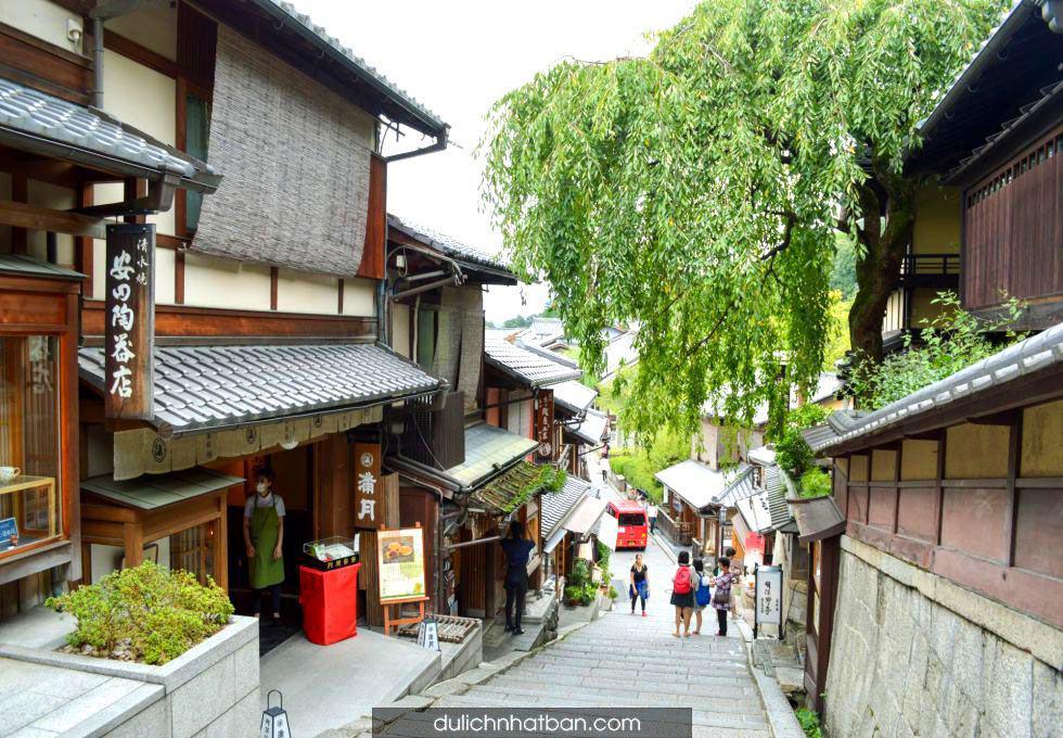 du-lich-nhat-ban-Kyoto-Sannen-zaka